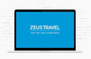 Zeus Travel - Inbound Travel Services Greece